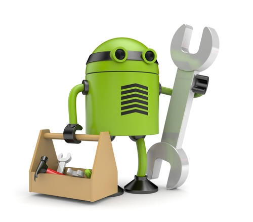 Android © Palto Shutterstock 2012