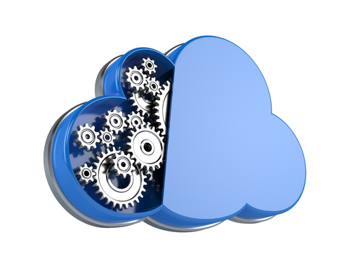 Cloud computing © Sashkin Shutterstock 2012