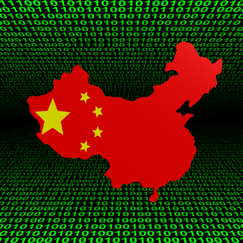 China © Stephen Finn, Shutterstock 2012