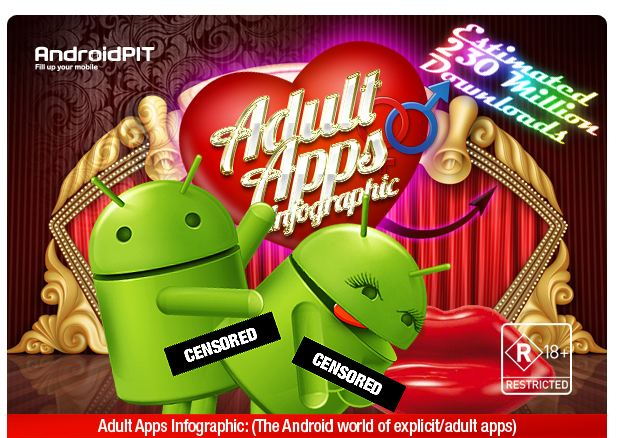 android porn apps