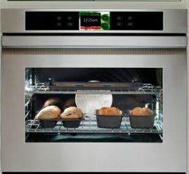 dacor wall oven CES