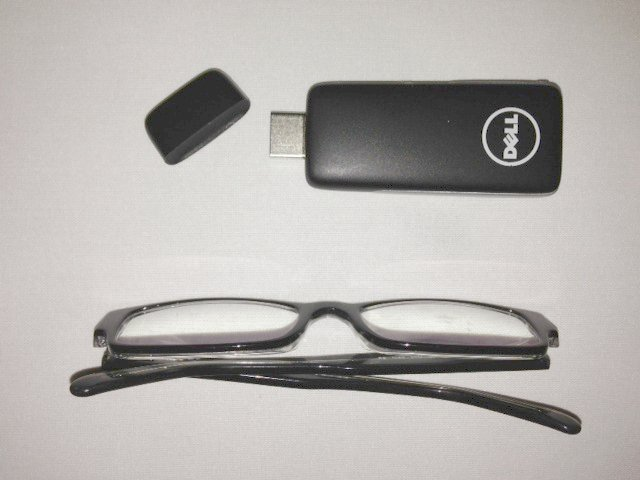 dell wyse andoid OS on a stick