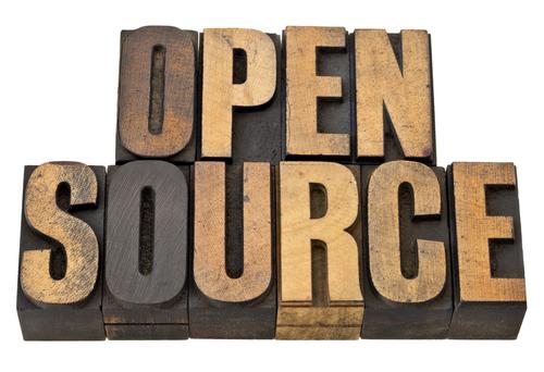 Open Source © marekuliasz Shutterstock 2012
