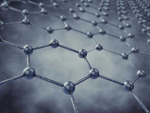 Graphene © nobeastsofierce, Shutterstock 2012