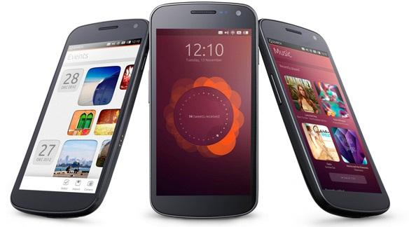 Ubuntu phone 2
