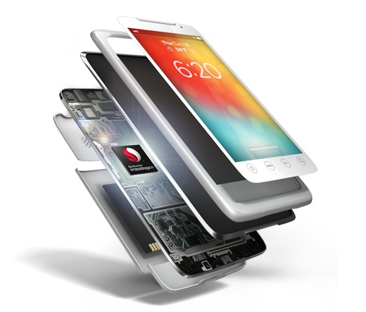 qualcomm snapdragon CES 2013