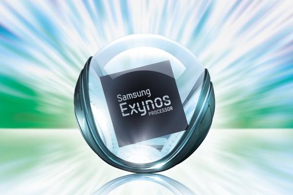 samsung exynos 5 mobile processor CES