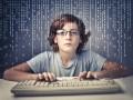 Child code programmer youth © ollyy Shutterstock