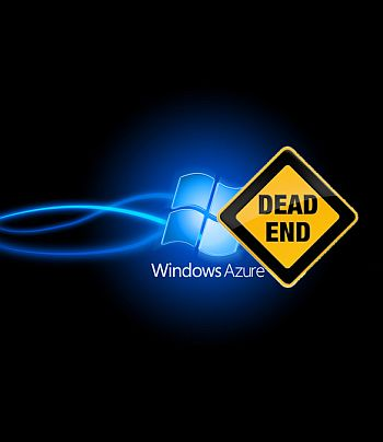 Azure-Dead-End-failure-down