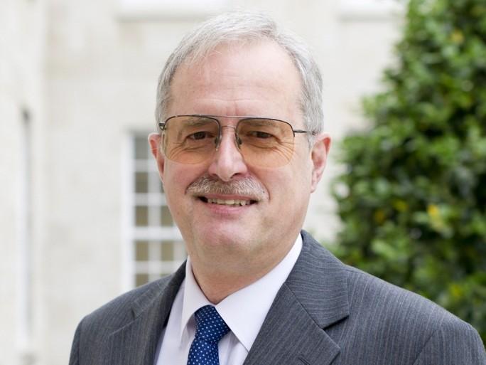 Jim Reed Nottingham University
