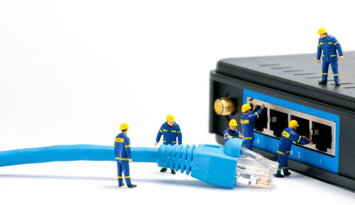 Broadband © Kirill__M, Shutterstock 2012