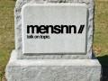 Menshn RIP© Chris Bradshaw Shutterstock 2012