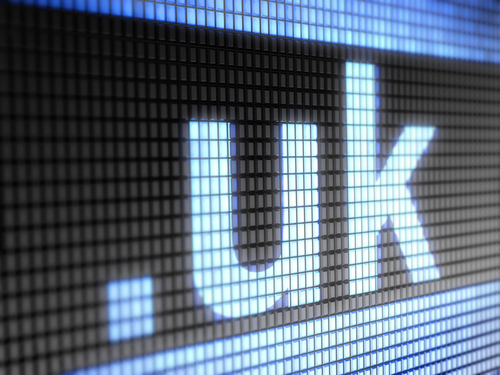 .uk domain name, Web address © Pavel Ignatov Shutterstock 2012