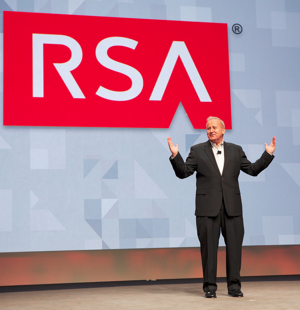 RSA Rated Highly Recommended for Modern Risk-Based Authentication
