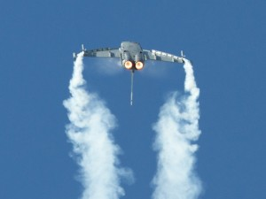 eurofighter eads military aircraft plane defence © Micha Klootwijk Shutterstock