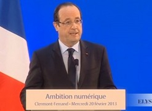 francois hollande president of france