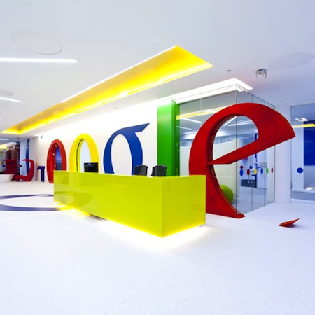Google workers demand the company achieves zero emissions by 2030
