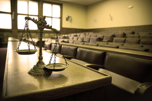 Court, legal © tlegend, Shutterstock 2012