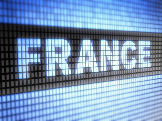 France technology © Shutterstock