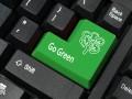 Green keyboard energy © pryzmat Shutterstock