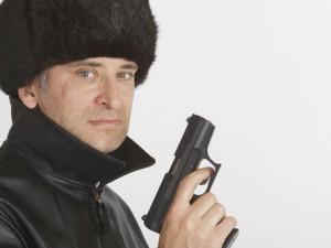 Russian special forces © Darren Baker, Shutterstock 2012