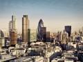 london finance stock exchange gherkin © QQ7 Shutterstock