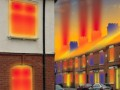 thermal images buildings bluesky portsmouth
