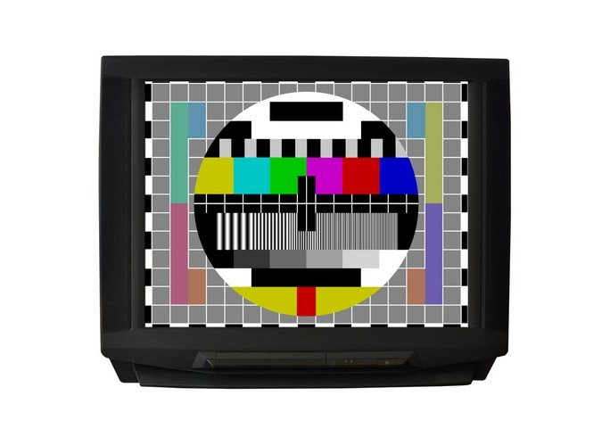 TV, Video © Ensuper Shutterstock 2012