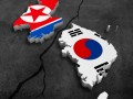 North South Korea - Shutterstock - Giordano Aita