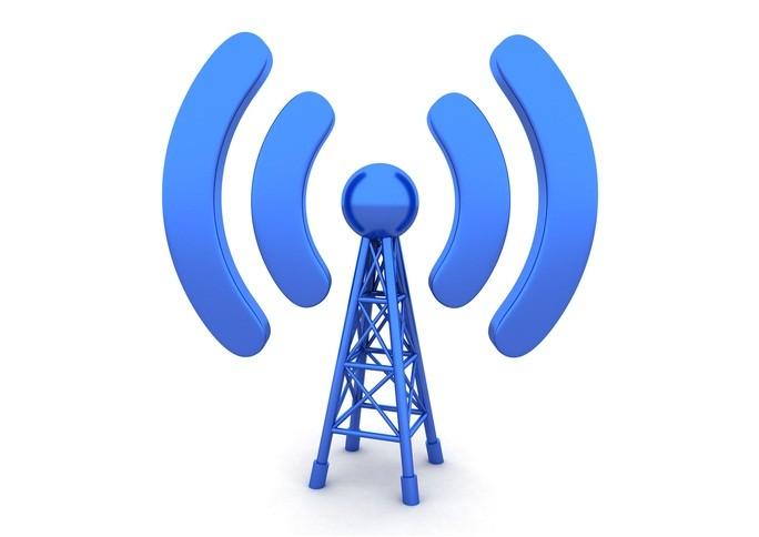 Radio, Wireless © Vladru Shutterstock 2012