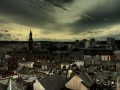Bradford storm sky © Adrian Lindley Shutterstock
