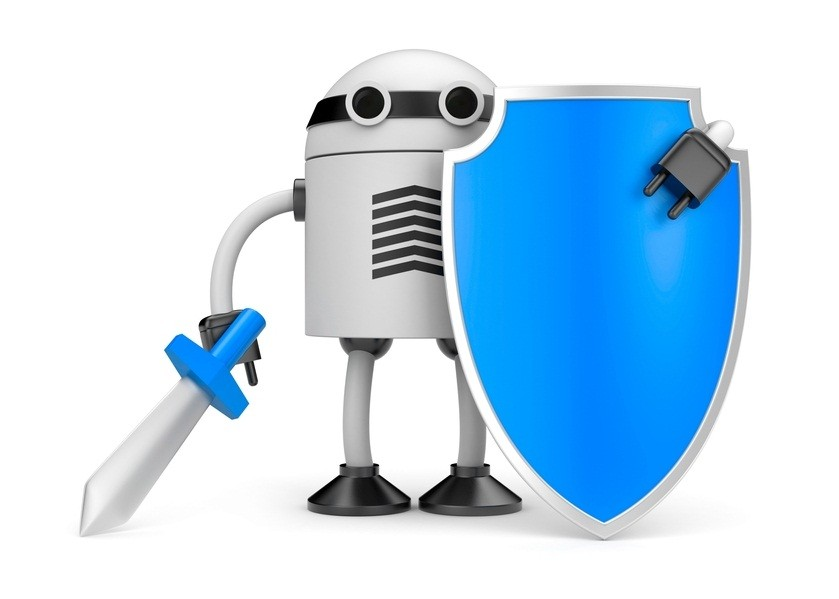 Cyber Defence - Shutterstock - © Palto