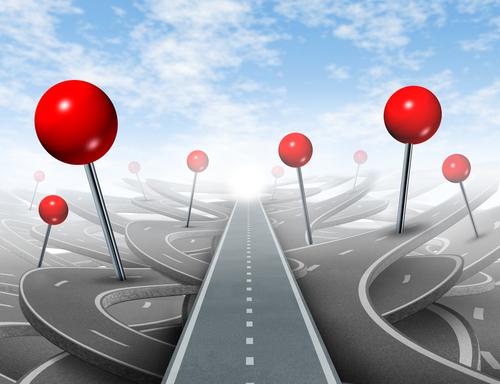 Navigation, GPS, maps © Lightspring Shutterstock 2012