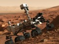 Mars curiosity rover NASA