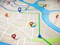 Maps © Vadim Georgiev , Shutterstock 2012