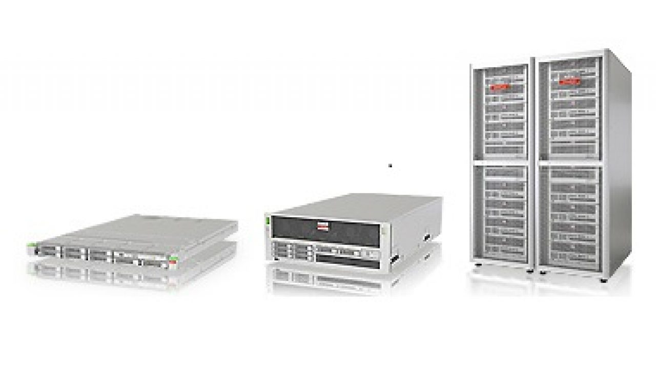 Fujitsu Launches New SPARC64 X Enterprise Servers