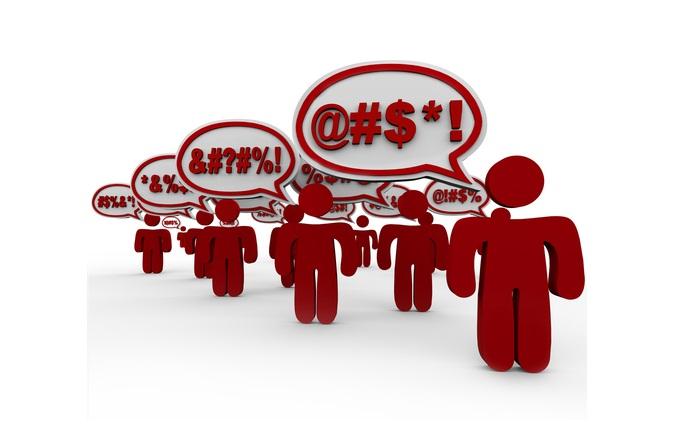 Complaints © iQoncept Shutterstock 2012