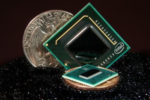 intel low power processor
