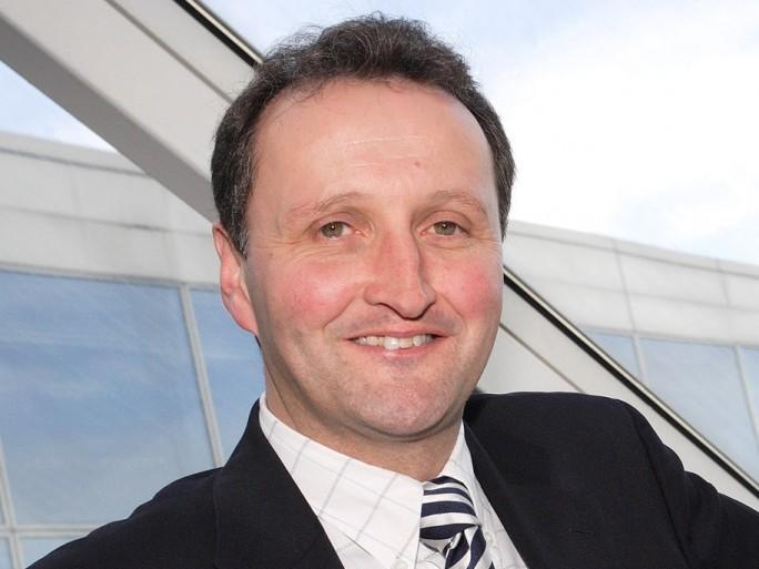 Martin Kelly Citrix CTO lead