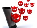 Mobile malware virus security - Shutterstock - Julien Tromeur