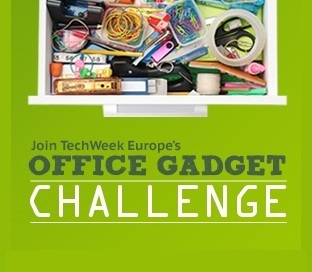 TechWeek Office Gadget Competition