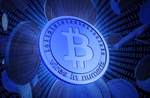 BitCoin © Mopic, Shutterstock 2013