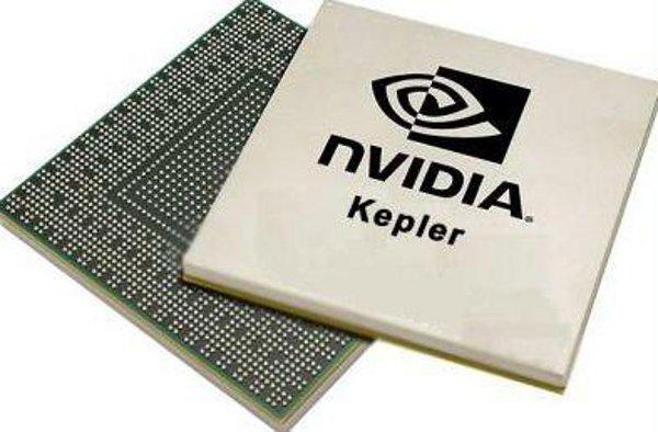 NVIDIA-Kepler-GPU