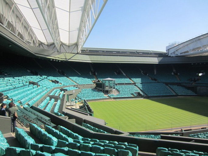 IBM Wimbledon SlamTracker Hopes Big Data Will Attract Fans