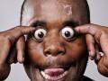 funny face - Shutterstock - © Warren Goldswain