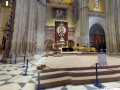 seville cathedral google street view