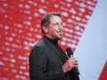 Oracle CEO Larry Ellison © drserg Shutterstock
