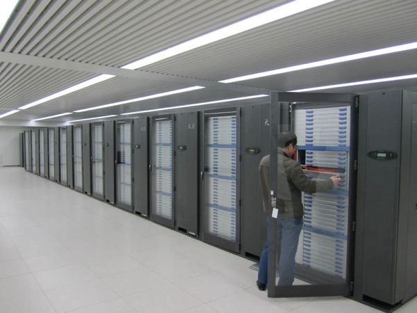 tianhe 2 supercomputer china milkyway