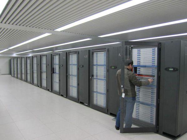 tianhe 2 supercomputer china milkyway