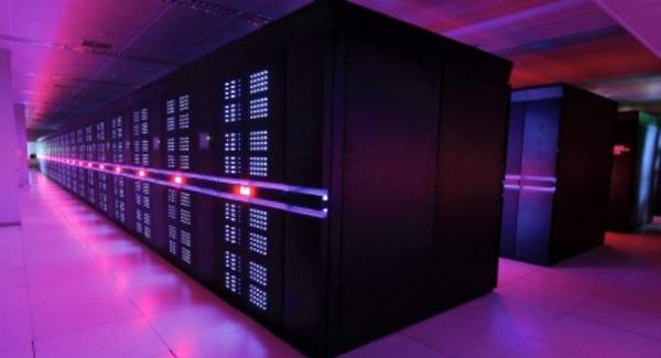 supercomputer milkyway